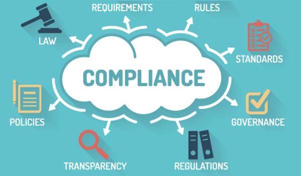 Compliance Management – Leverage Benefits, Build Trust