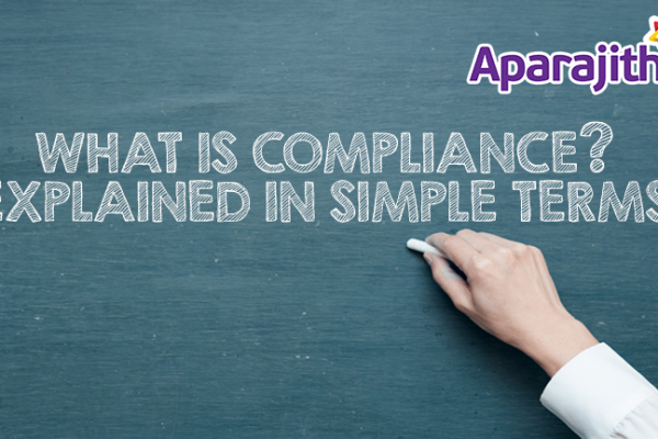 What is Compliance ? Explained in simple terms