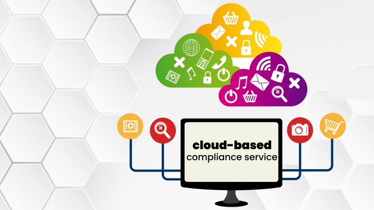 cloud-based compliance tool