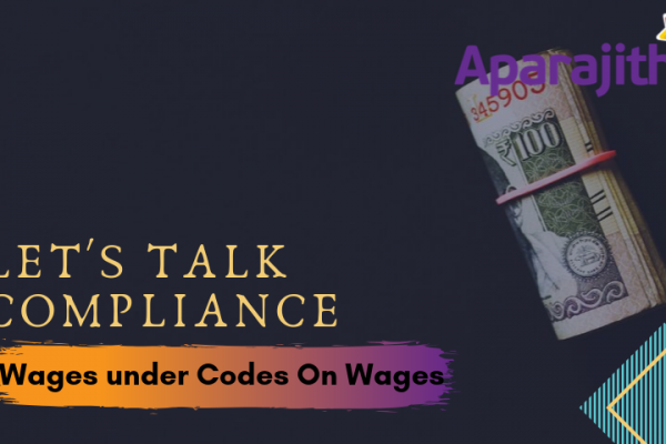 Let's Talk Compliance – Wages Under Code on Wages
