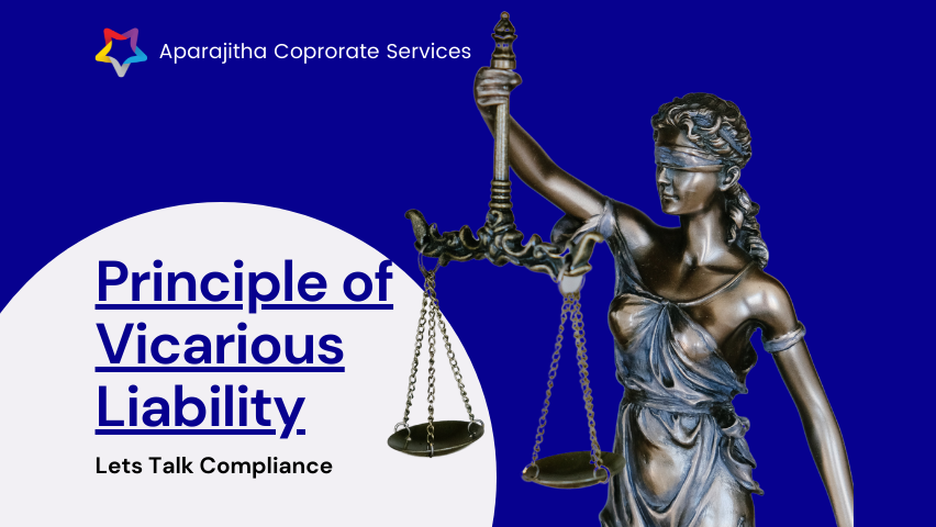 Principle of Vicarious Liability | Essentials, Contract of and for Service